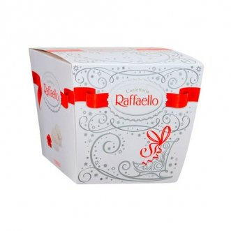 Конфеты Raffaello 150 гр. фото